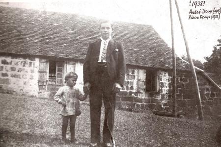 kleine huisje 1938