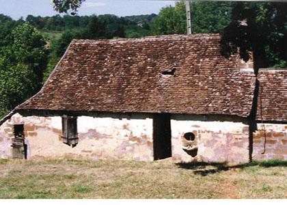 kleine huisje 1990 300x420
