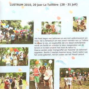 lustrum 2010