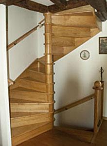trap toren 300